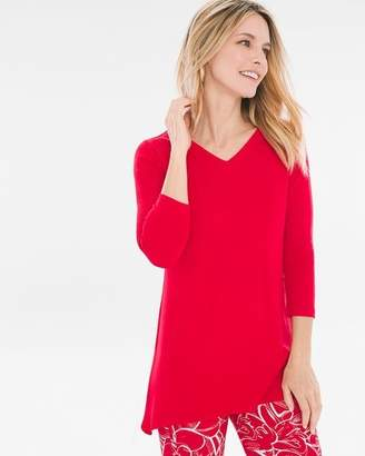 Travelers Classic Solid Tunic