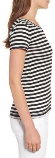 Women's Madewell Piper Linguini Stripe Tee 5