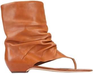 Ash Toe strap sandals