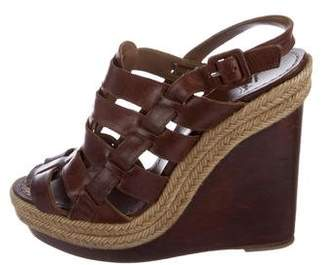 christian christian christian louboutin Marron  wedge talon shopstyle des sandales 476255
