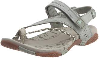 b53c50140354 Merrell Adjustable Strap Sandals For Women - ShopStyle Canada