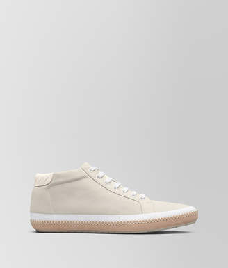 Bottega Veneta MIST SUEDE FELLOWS SNEAKER