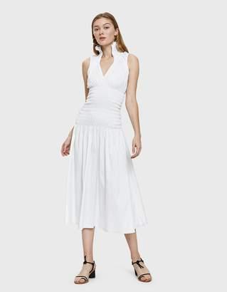 Daphne Smocked Dress