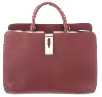 Anya Hindmarch Albion Leather Satchel