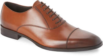 Bruno Magli Whiskey Caymen Cap Toe Oxfords