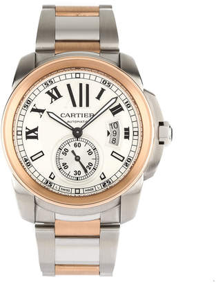 Cartier Calibre de W7100036