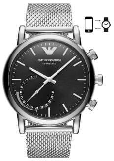 Emporio Armani SE1 ART3007 Luigi 43 Hybrid Smart Watch