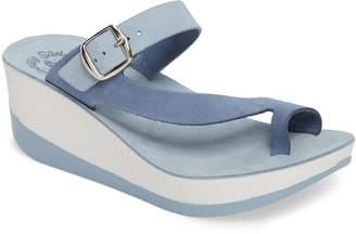 Fantasy Sandals Felisa Wedge Sandal