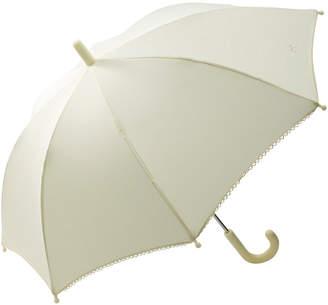 ポプキンズ リボン刺繍傘