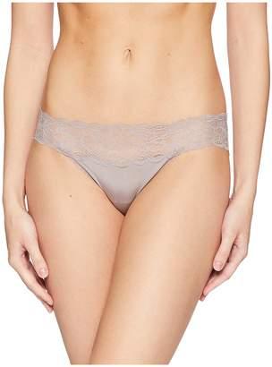 Calvin Klein Underwear Seductive Comfort Bikini Women's Underwear