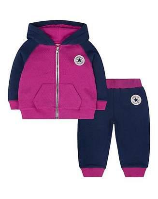 4c9a705cc1c5 Baby Girl Tracksuit - ShopStyle UK