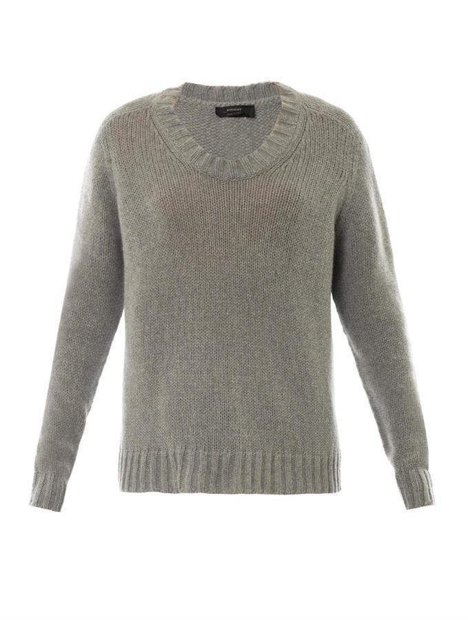 Max Mara Licenza sweater
