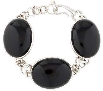 Di Modolo Black Agate Sahara Bracelet