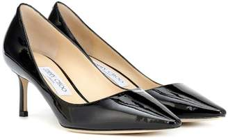 Jimmy Choo Romy 60 patent leather pumps