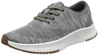 Freewaters Women's Sky Trainer Knit Lace-Up Shoe
