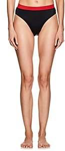 Solid & Striped Women's Malibu Bikini Bottom - Black