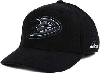 adidas Anaheim Ducks Black Tonal 873 Flex Cap