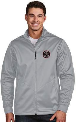 Antigua Men's Toronto Raptors Golf Jacket