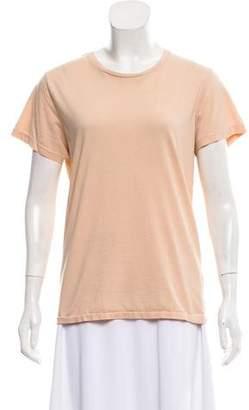 Hope Crew Neck Short Sleeve T-Shirt
