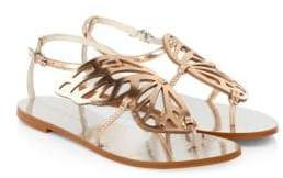 Sophia Webster Bibi Butterfly Sandals