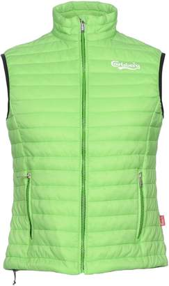 Carlsberg Synthetic Down Jackets