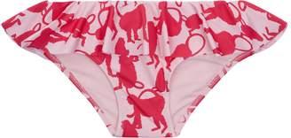 Vilebrequin Happy Monkeys Bikini Bottoms