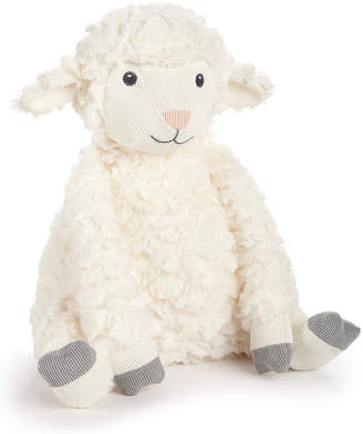 "First Impressions Baby Boys & Girls 11"" Plush Lamb, Created for Macy's"