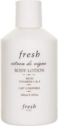 Fresh Women's Citron de Vigne Body Lotion