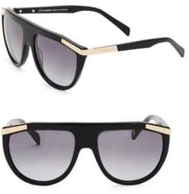 Balmain Shield Sunglasses