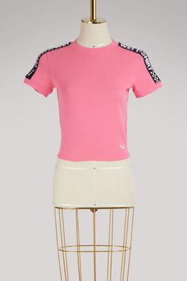 FENTY PUMA by Rihanna Cropped T-shirt