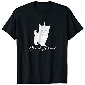 Caticorn Unicorn Kitten Shirt One Of A Gift