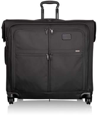 Tumi 4 Wheel Extended Trip Garment Bag