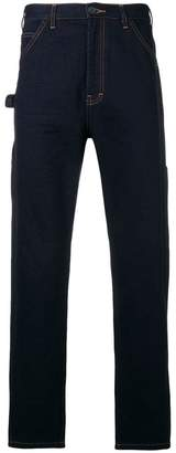 A.P.C. loose fitted jeans
