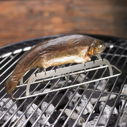 Rosle BBQ Fish Rack