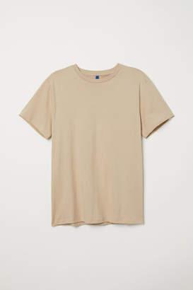 H&M T-shirt - Beige
