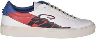 Givenchy House Signature Sneakers