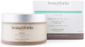 Aromaworks AromaWorks Body Finish Cream 200ml