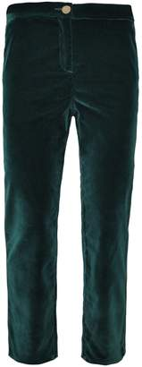 My Pair of Jeans - Velvet Classic Trousers