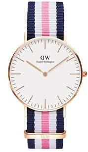 Daniel Wellington Classic Southampton Rose Gold Watch