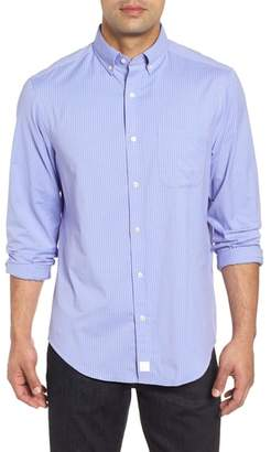 Vineyard Vines Mink Meadow Regular Fit Check Sport Shirt