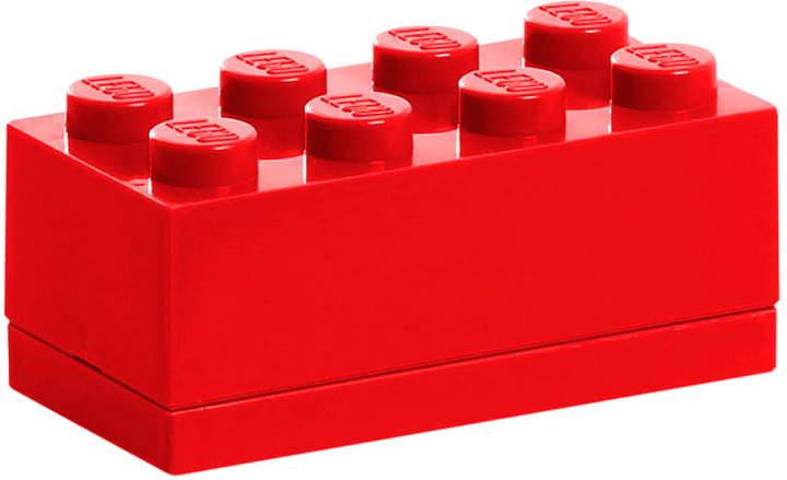 Mini-Box 8, Rot