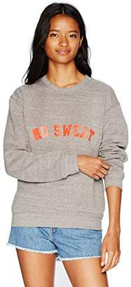 Sub Urban Riot Sub_Urban RIOT Women's No Sweat Willow Sweatshirt