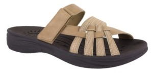 Easy Street Shoes Solite Delia Comfort Sandals Women's Shoes