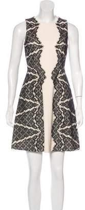Diane von Furstenberg Daniella Lace Dress w/ Tags