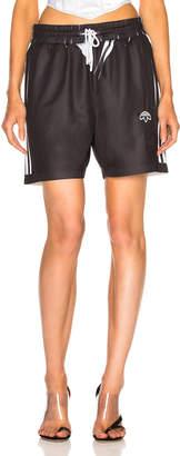 Alexander Wang Adidas By Track Shorts