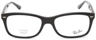 Ray-Ban Rectangular Optical Glasses