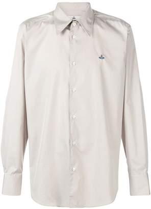 Vivienne Westwood classic button front shirt