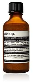 Aesop Women's Tea Tree Leaf Facial Exfoliant