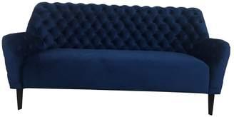 Future Classics Furniture Emilia 2 Seat Sofa Navy