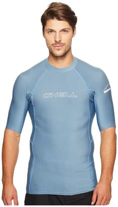 O'Neill Basic Skins S/S Crew Men's Swimwear
